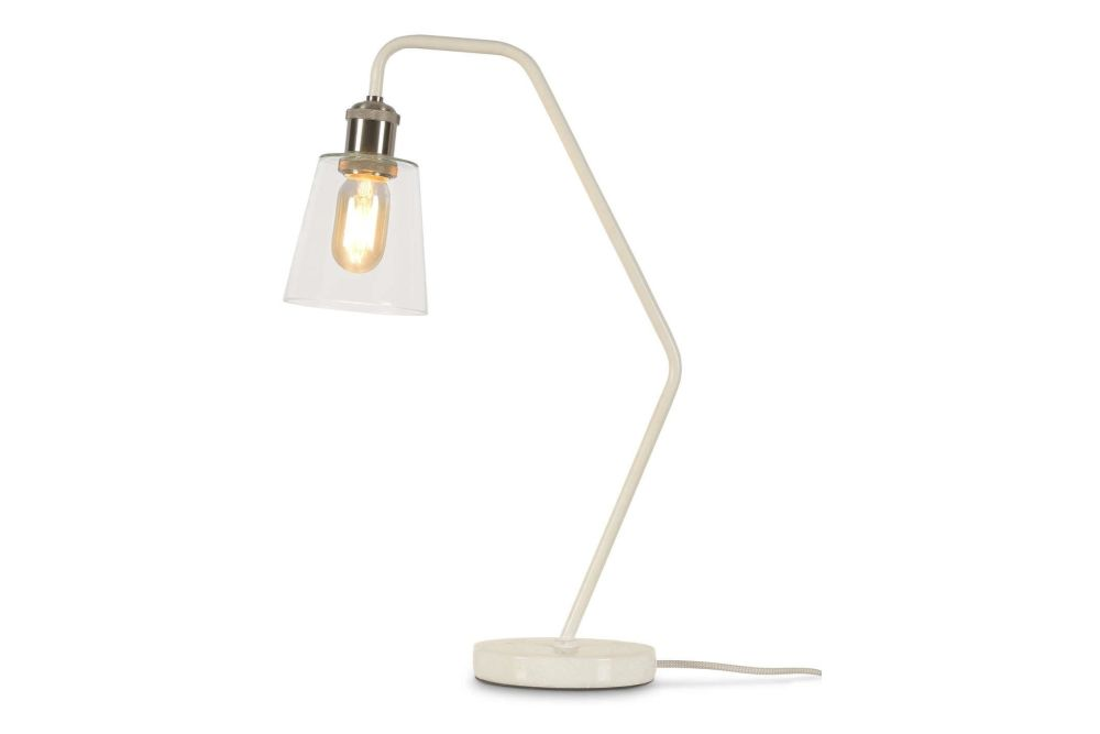 White,it's about RoMi,Table Lamps,lamp,light fixture,lighting