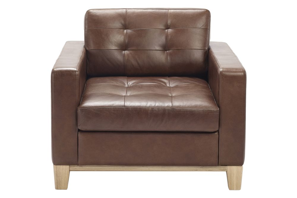Pricegrp. UltraleatherPro, Without, Clear Lacquered,Connection,Breakout Lounge & Armchairs,brown,chair,club chair,couch,furniture,leather,tan