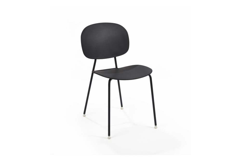 Black, Chrome,Connection,Breakout & Cafe Chairs,bar stool,chair,furniture,material property