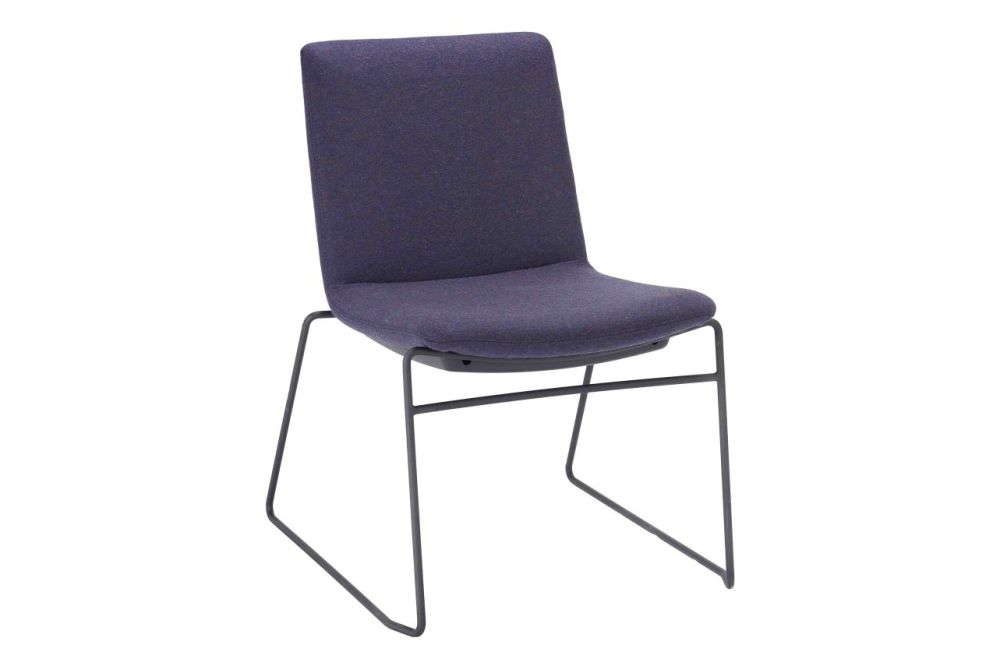 Pricegrp. Blazer, Chrome,Connection,Breakout & Cafe Chairs,chair,furniture,purple