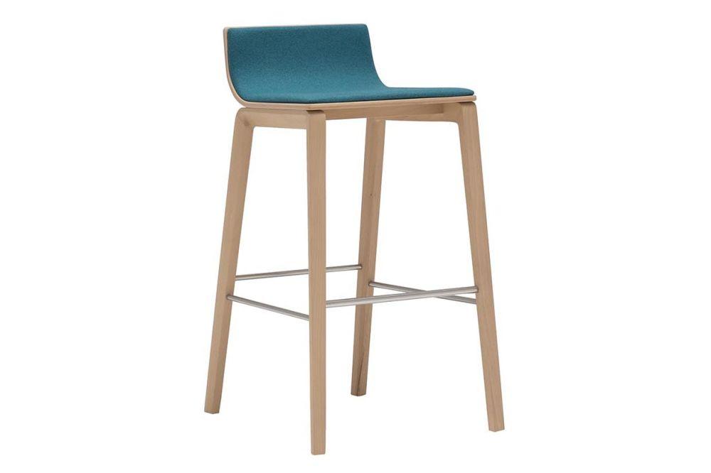 Andreu World Main Line Flax, Wood finish Oak, Wood finish Beech,Andreu World,Stools,bar stool,chair,furniture,stool