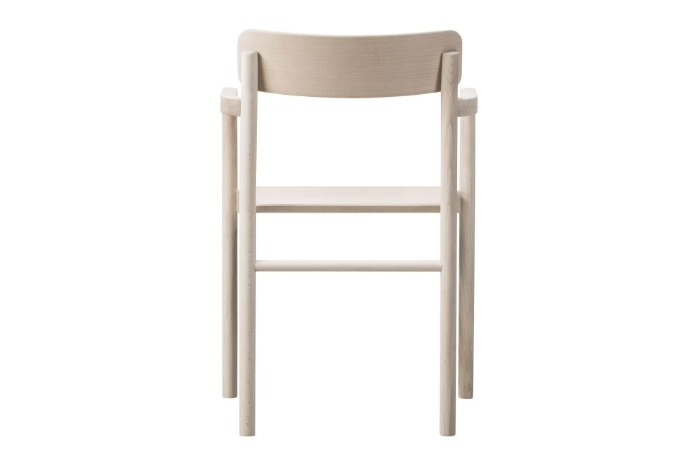 Ash lacquered,Fredericia,Dining Chairs,bar stool,chair,furniture