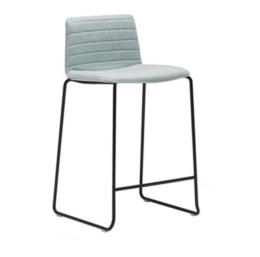 Andreu World Jacquard One, Steel finish CRB,Andreu World,Workplace Stools,chair,furniture