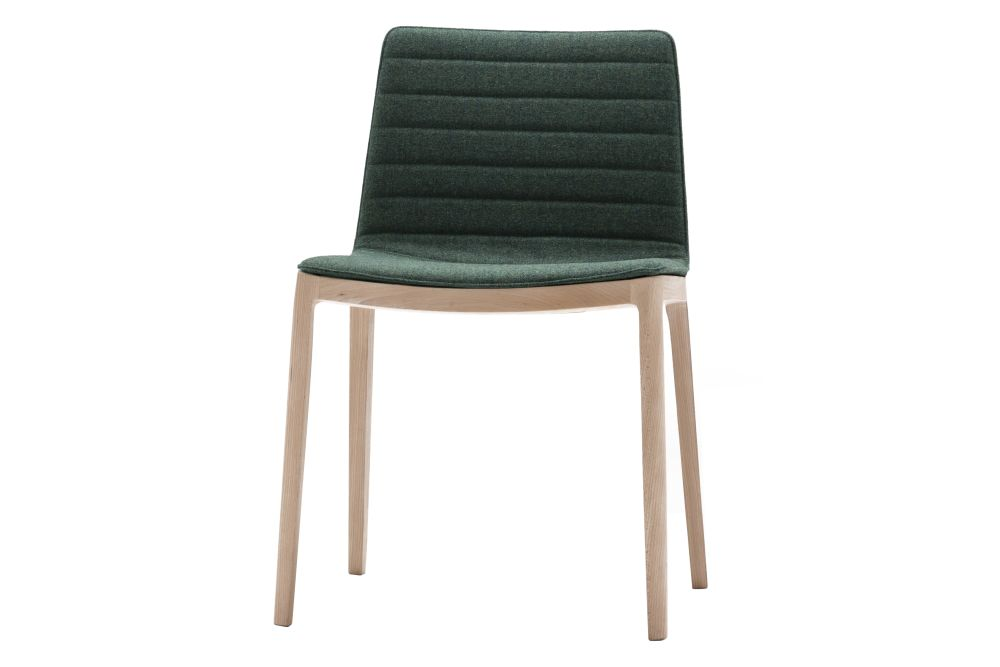 Wood finish Beech 311, Andreu World Jacquard One,Andreu World,Breakout & Cafe Chairs,chair,furniture,turquoise,wood