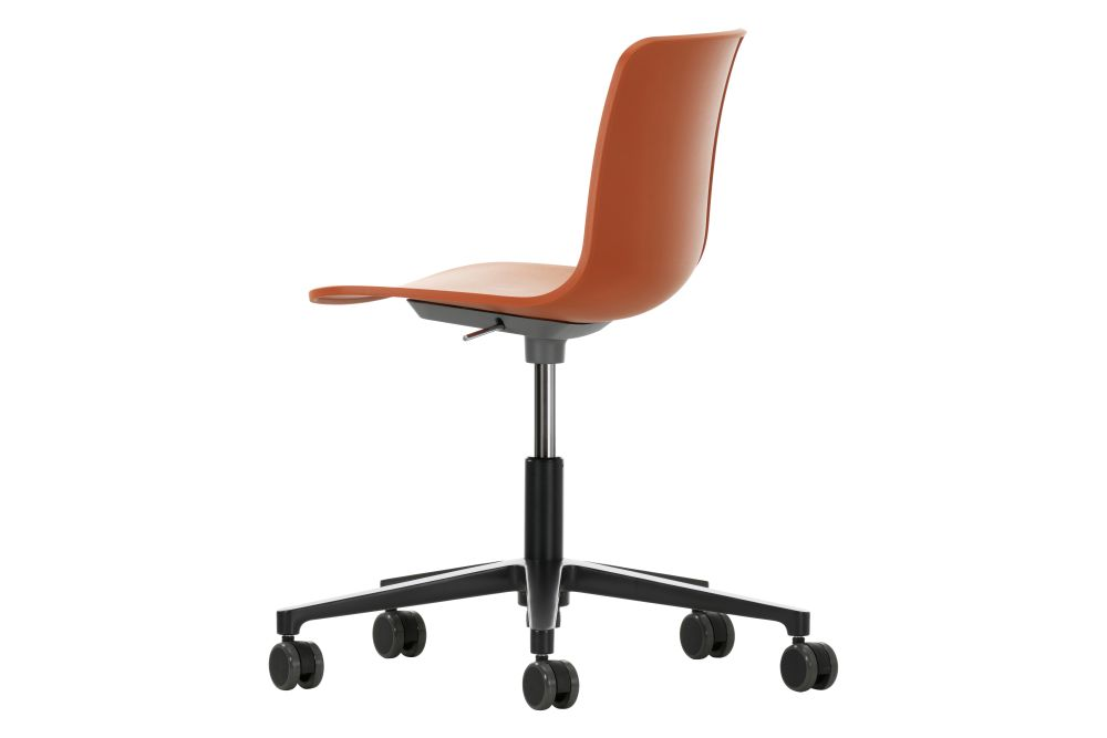 HAL Studio Meeting Chair by Vitra
