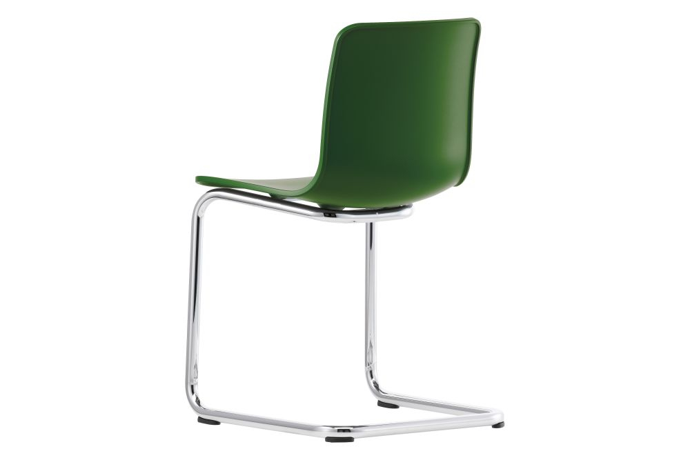 HAL Cantilever Meeting Chair by Vitra