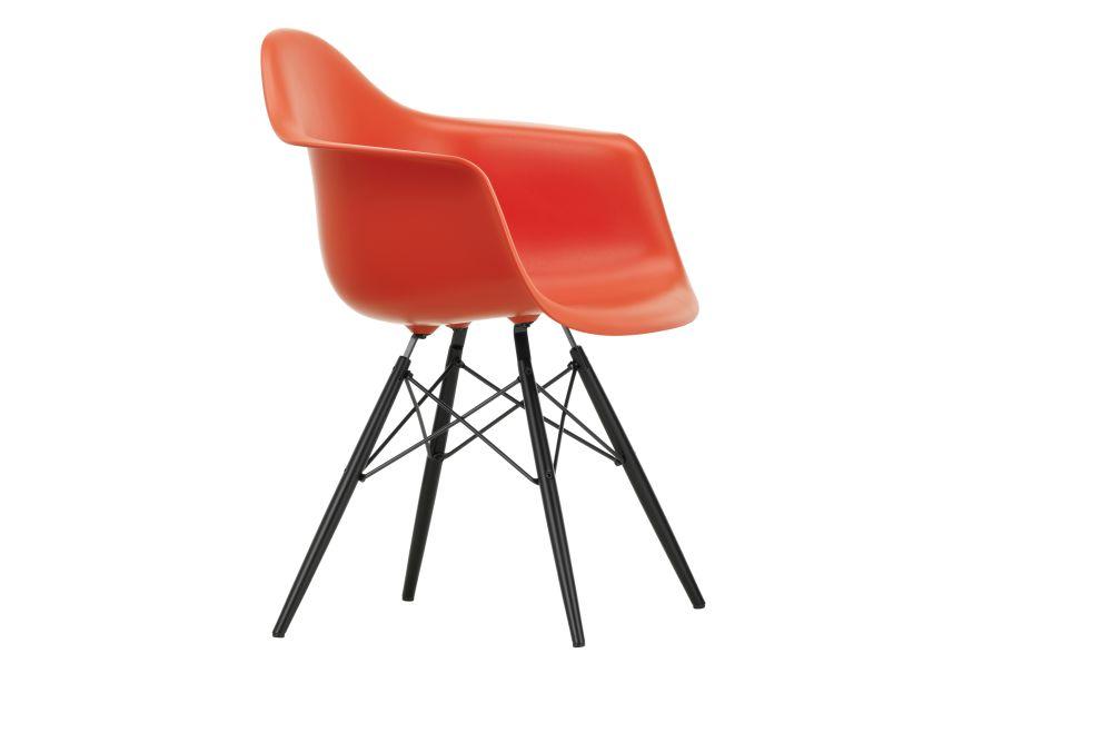 DAW Armchair by Vitra
