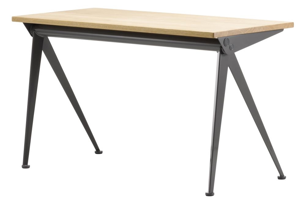 Compas Direction Desk by Vitra