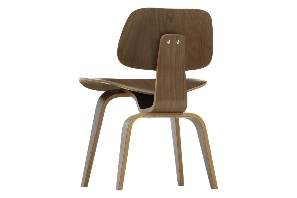 DCW Dining Chair by Vitra