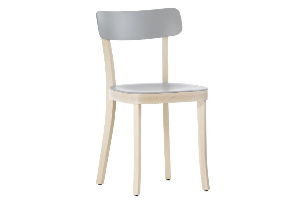 Basel Dining Chair by Vitra