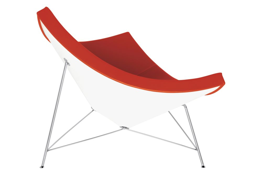 Coconut Lounge Chair by Vitra
