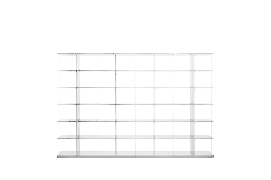 Poise Shelving System, 4x6 by Engelbrechts