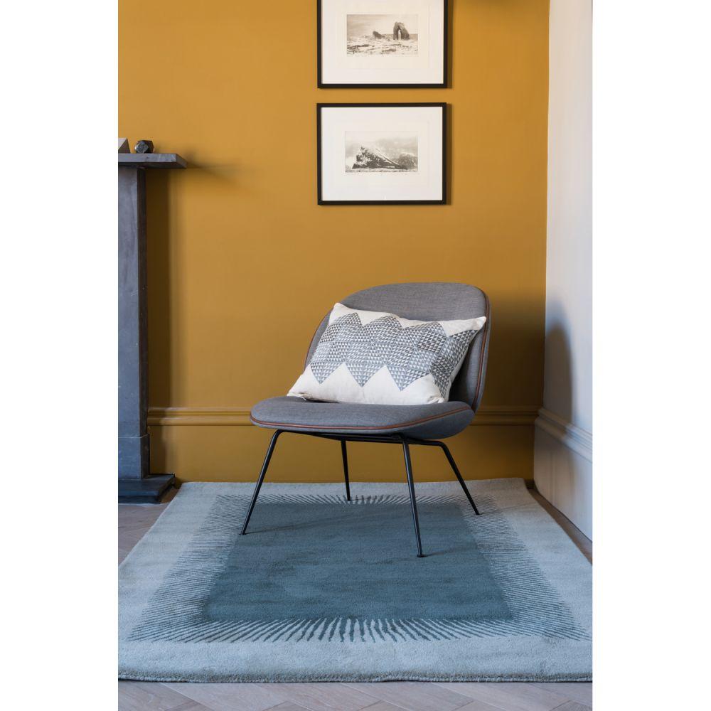 Geotile Cushion Ash Grey