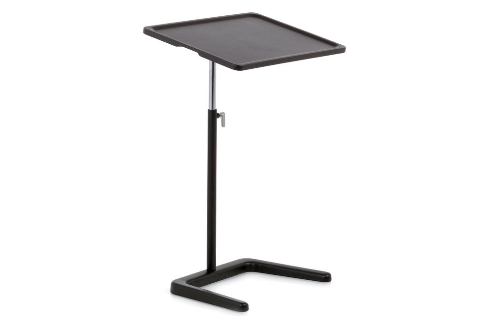 Basic Dark,Vitra,Office Tables & Desks,desk,furniture,lectern,table,technology