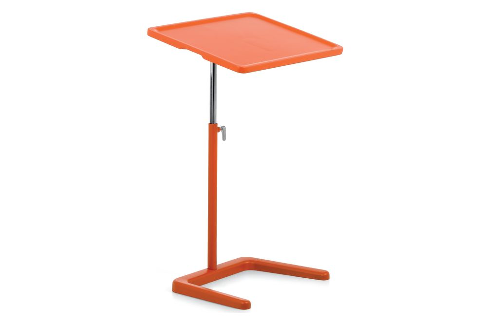 Chocolate,Vitra,Office Tables & Desks,orange,table