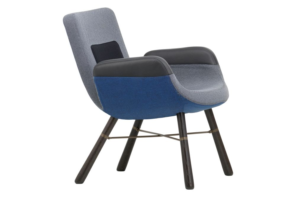 East River Armchair by Vitra