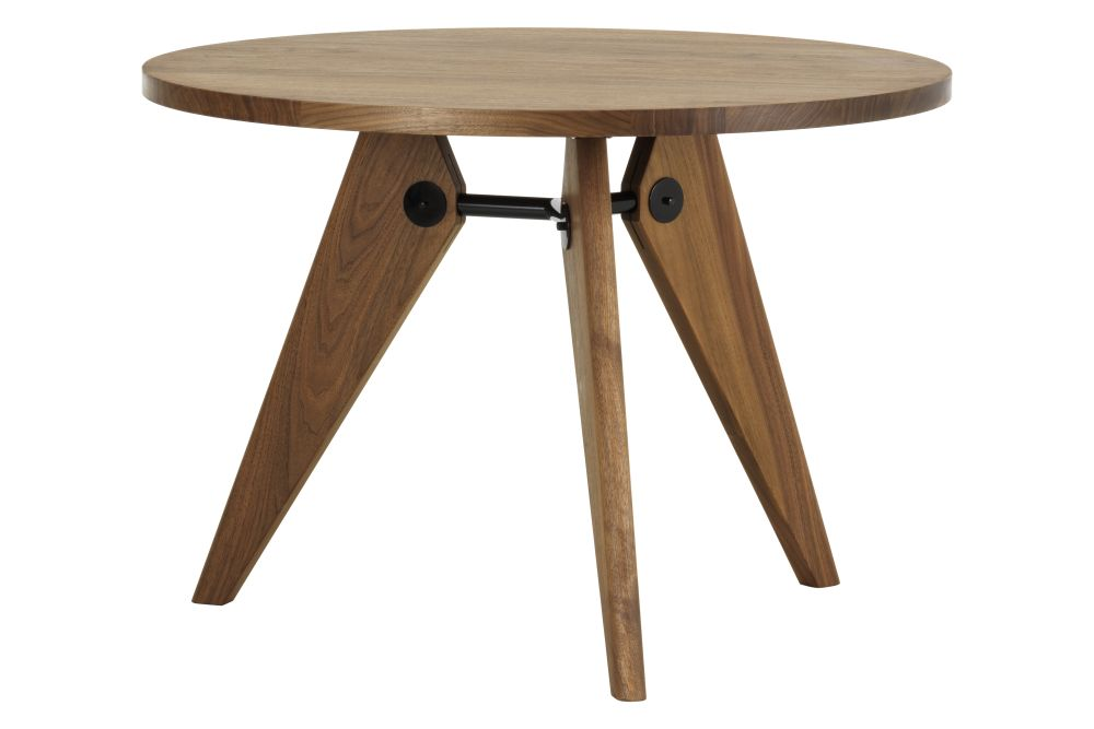 70 natural oiled solid oak, 1050,Vitra,Dining Tables,coffee table,end table,furniture,outdoor table,plywood,stool,table,wood,wood stain