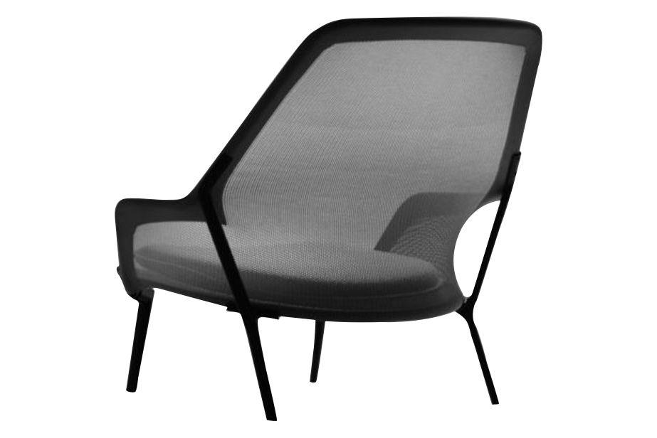 Slow Lounge Chair by Vitra