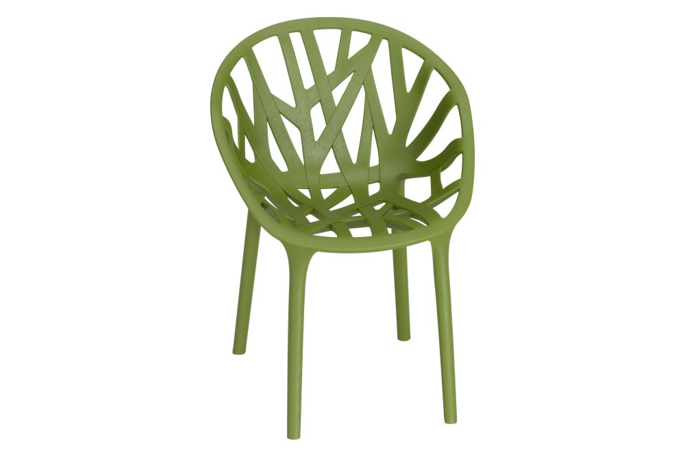 Vegetal Dining Chair by Vitra