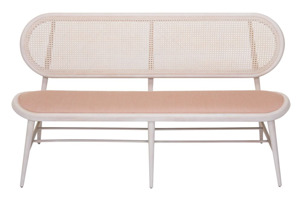 Pricegrp. Penelope, Rattan Natural Cane, Haya Natural beech,Verges,Benches,chair,furniture,outdoor furniture,table