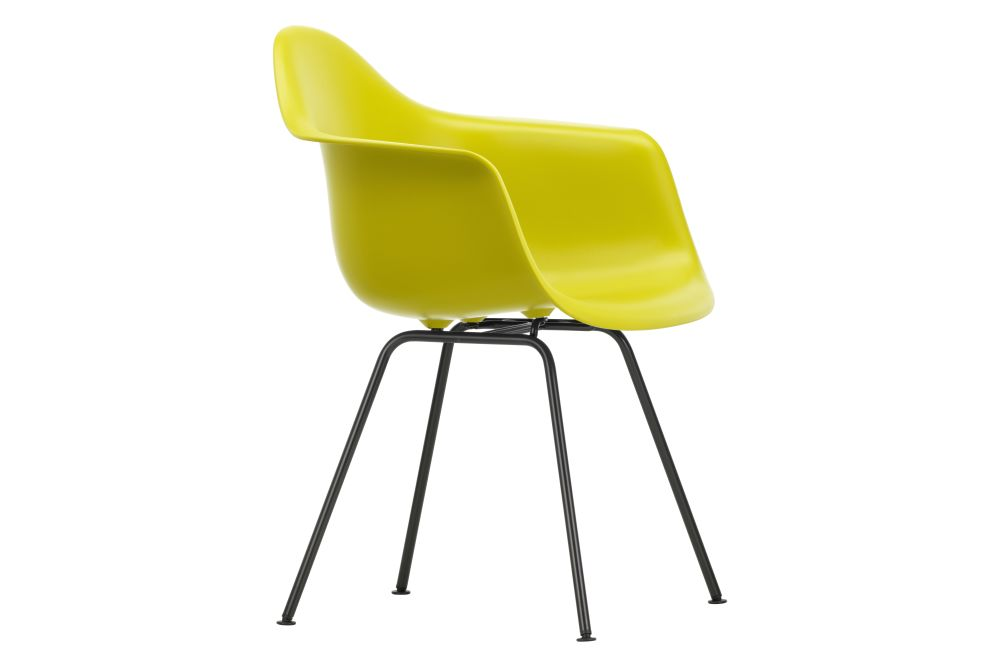 DAX Armchair (new height) by Vitra
