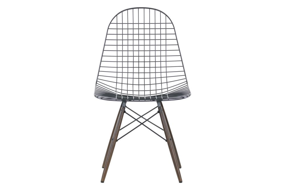 DKW Wire Dining Chair  by Vitra