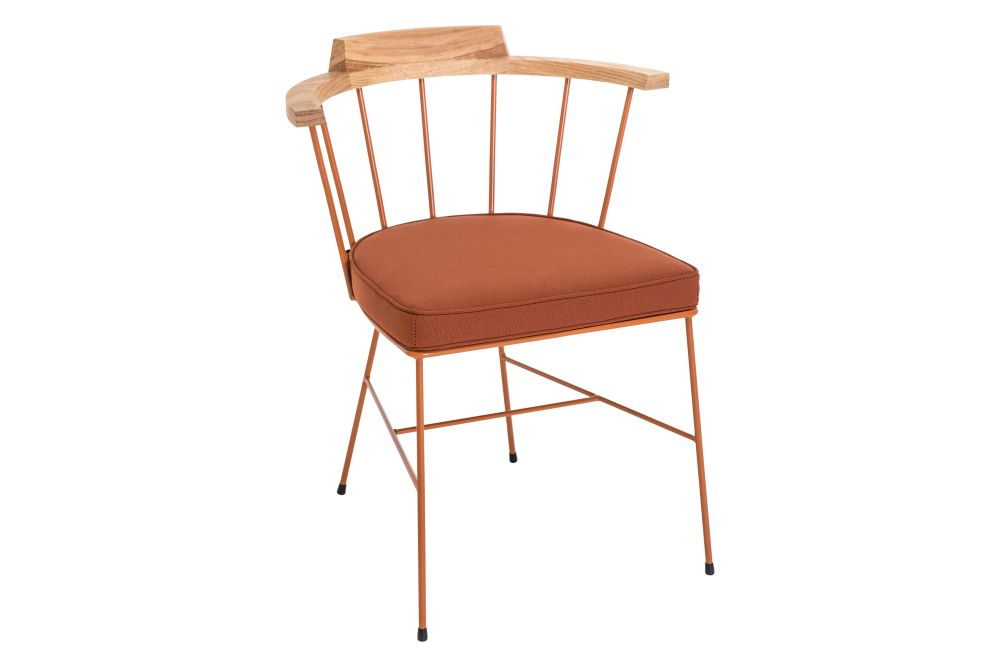 Pricegrp. Go Uni, RAL 1013, Haya White 93,Verges,Breakout & Cafe Chairs,chair,furniture
