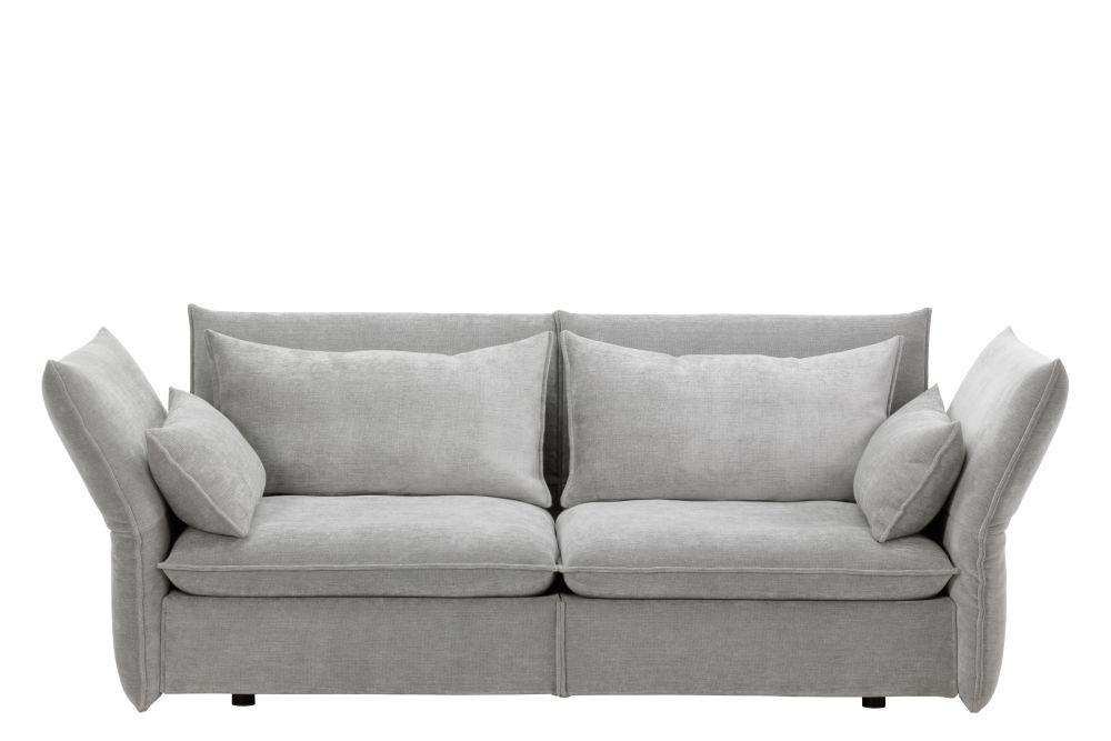 Dumet 13 green melange,Vitra,Sofas,beige,comfort,couch,furniture,loveseat,room,sofa bed,studio couch