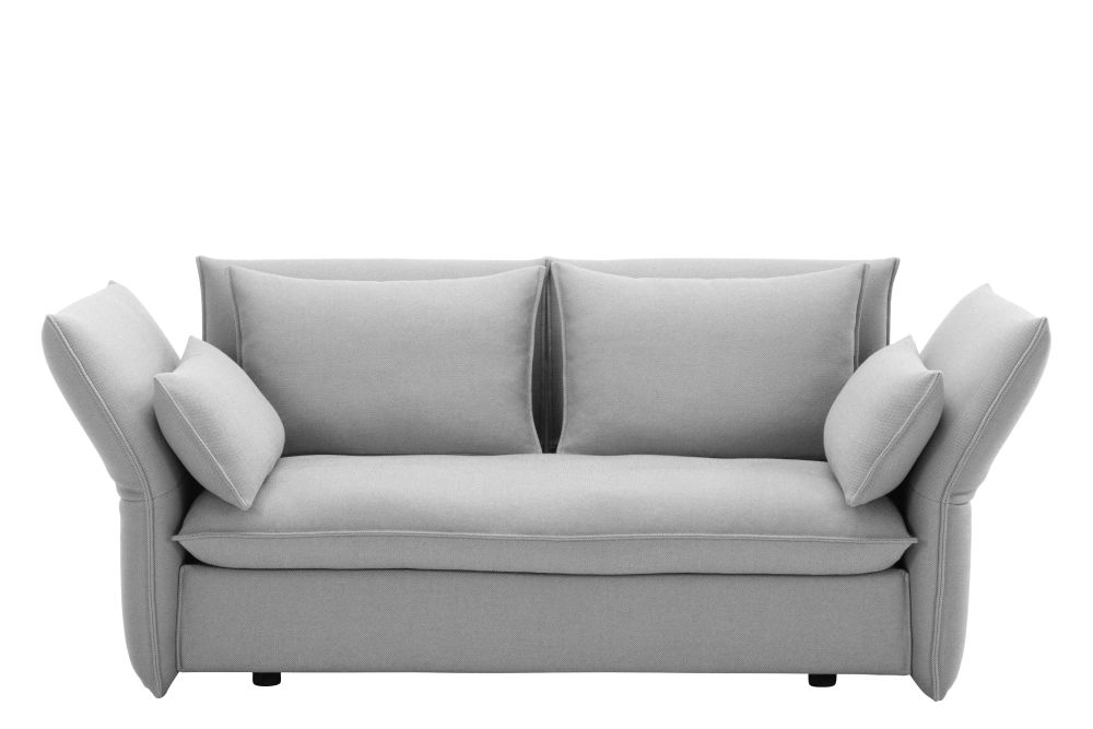 Dumet 06 pebble melange,Vitra,Sofas,beige,club chair,couch,furniture,loveseat,sofa bed,studio couch