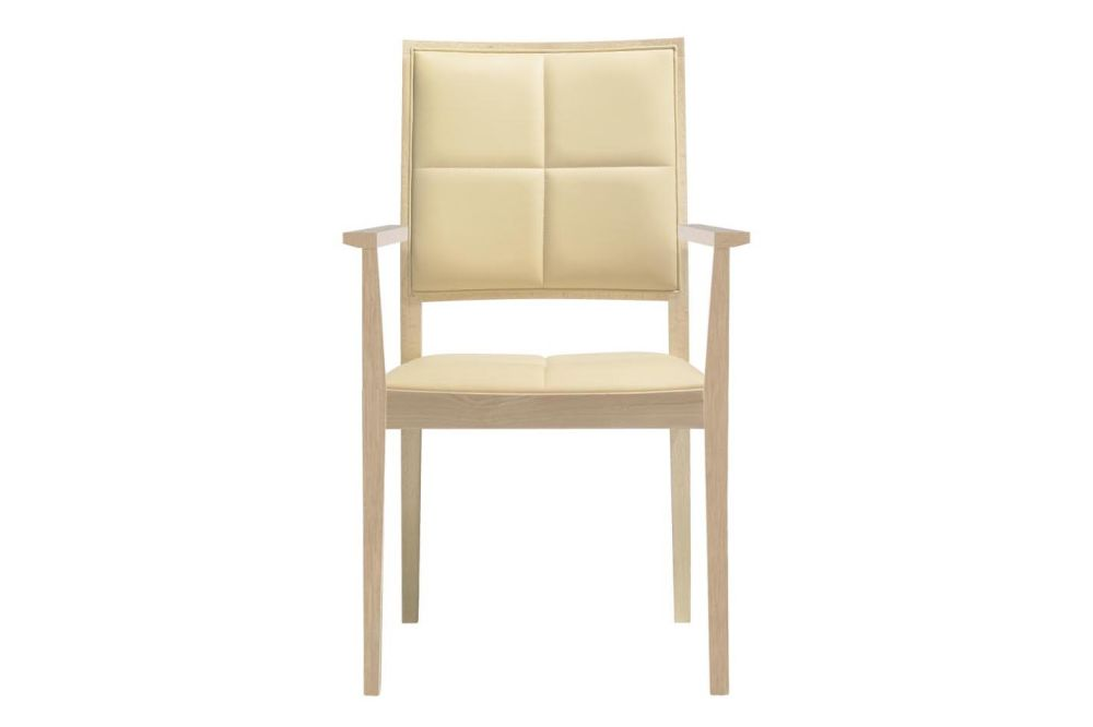 Andreu World Softfibra, Wood Beech 311,Andreu World,Breakout & Cafe Chairs,beige,chair,furniture,wood