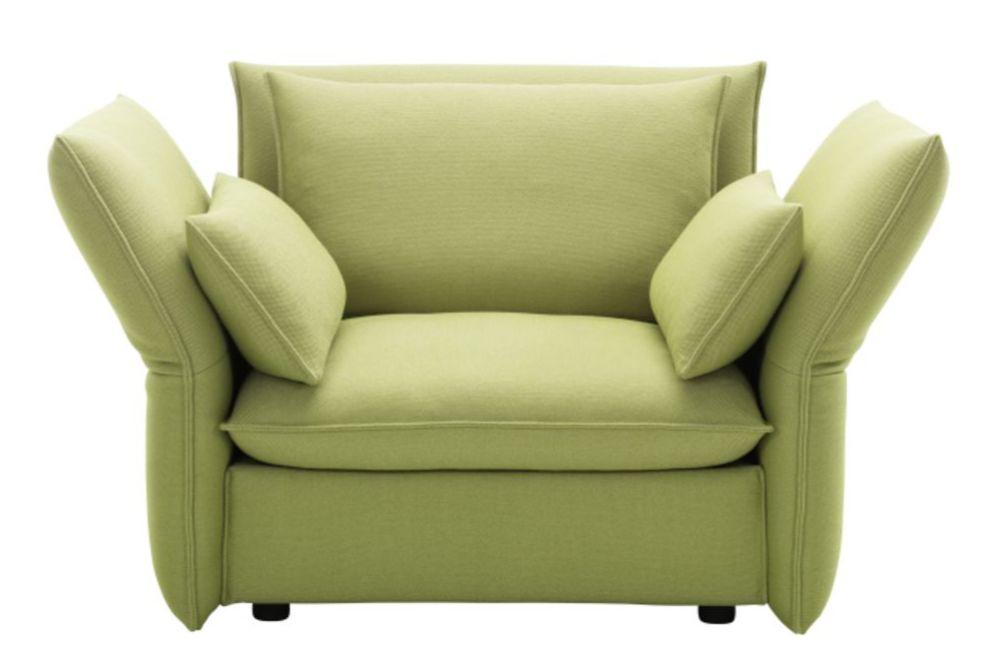 Mariposa Love Seat Sofa by Vitra