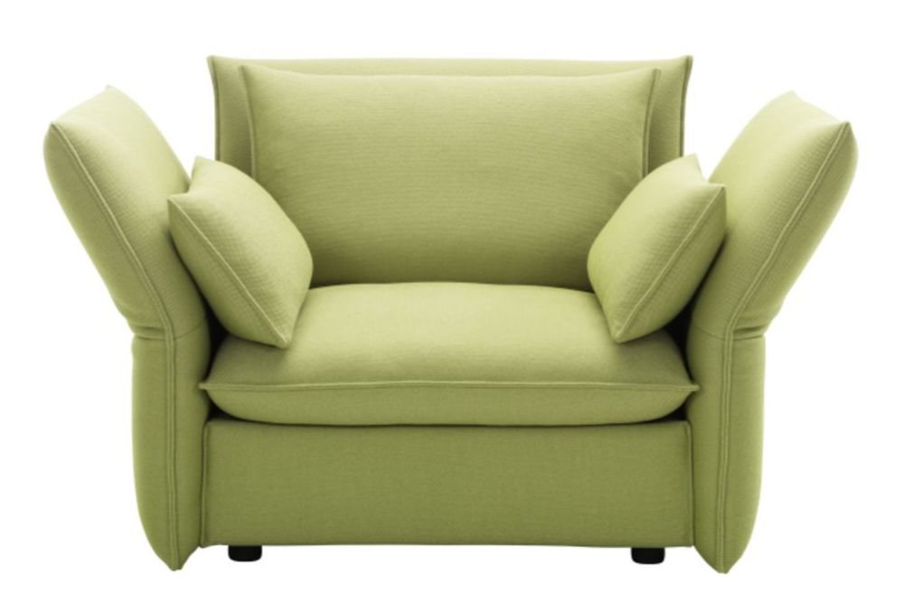 Olimpo 10 sierra grey,Vitra,Sofas,beige,chair,club chair,couch,furniture,green,loveseat,yellow