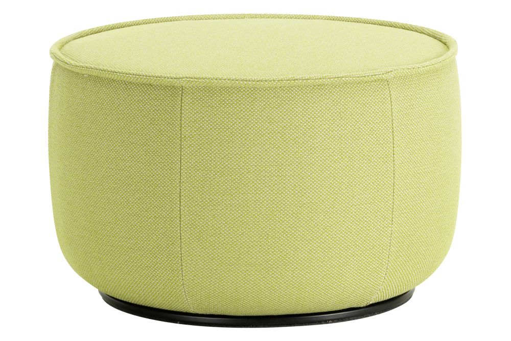 Olimpo 10 sierra grey,Vitra,Footstools,furniture,green,ottoman,stool,table,yellow