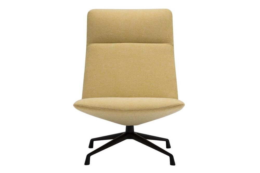 Aluminium White, Andreu World Main Line Flax,Andreu World,Breakout Lounge & Armchairs,beige,chair,furniture,office chair