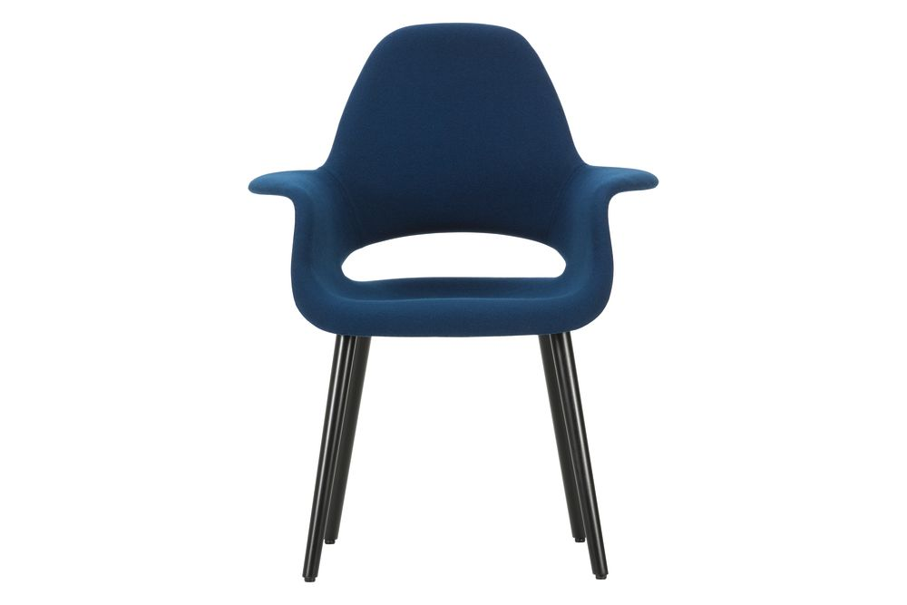 Hopsak 81 ice blue/ivory, 10 Natural oak with protective varnish,Vitra,Office Chairs,azure,chair,furniture,plastic