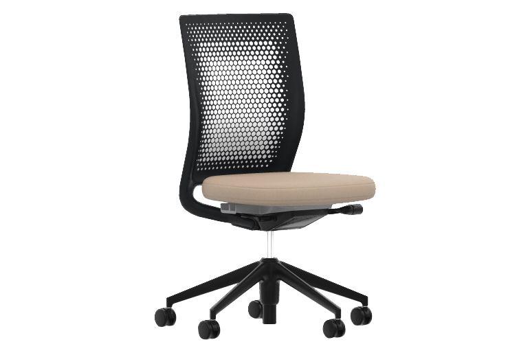 ID Air Meeting Chair by Vitra