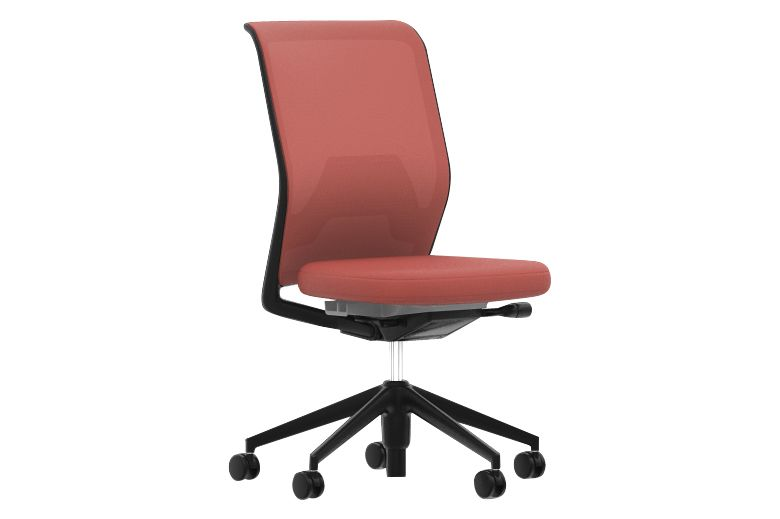 ID Mesh Meeting Chair by Vitra