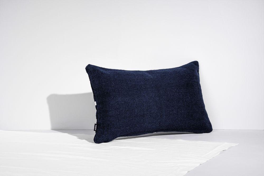 Jamakhan Cross, Blue, Rectangle,Tiipoi,Cushions,bedding,black,blue,cushion,furniture,linens,pillow,textile,throw pillow