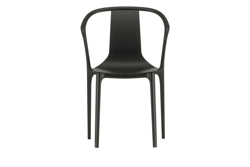 12 Deep black,Vitra,Dining Chairs,chair,furniture