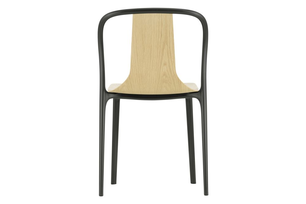 68 Black ash,Vitra,Dining Chairs,chair,furniture