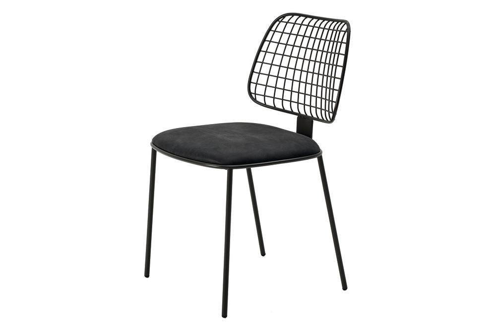 Bianco - C,Varaschin,Outdoor Chairs,chair,furniture,line