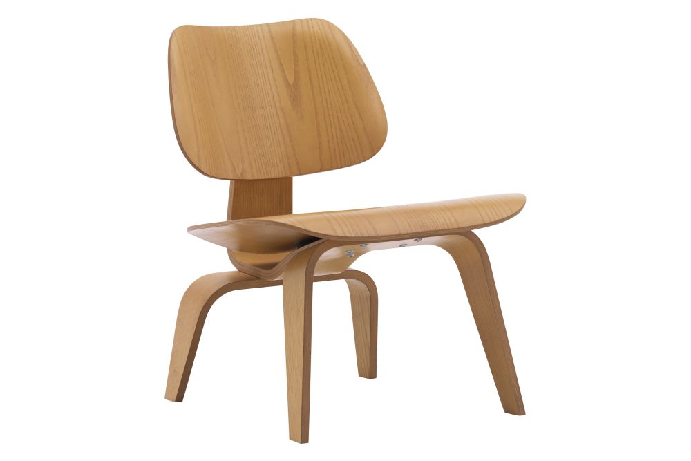 LCW Lounge Chair by Vitra