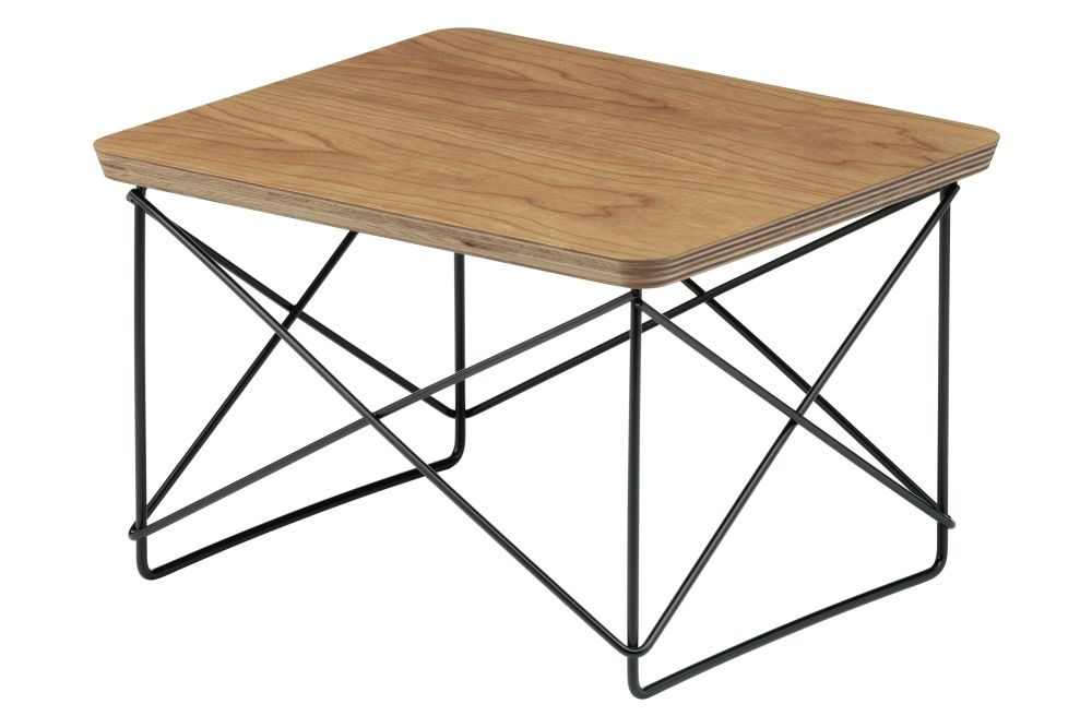 HPL White Top, Chromed Base,Vitra,Coffee & Side Tables,coffee table,end table,furniture,outdoor table,rectangle,table