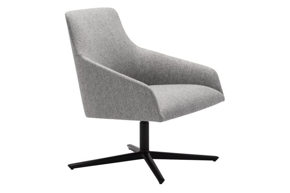 Aluminium White, Andreu World Main Line Flax,Andreu World,Breakout Lounge & Armchairs,chair,furniture