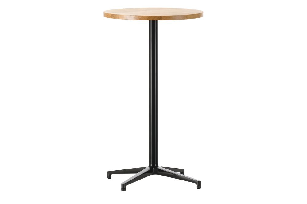 Bistro Stand-up Table, Set of 10 by Vitra