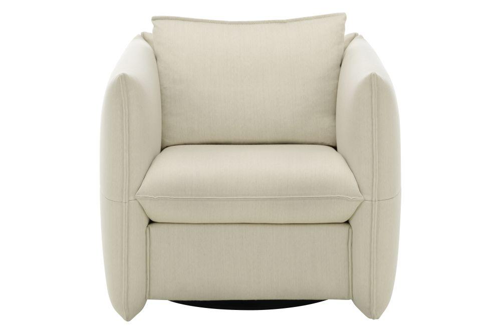 Olimpo 10 sierra grey,Vitra,Armchairs,beige,chair,club chair,furniture