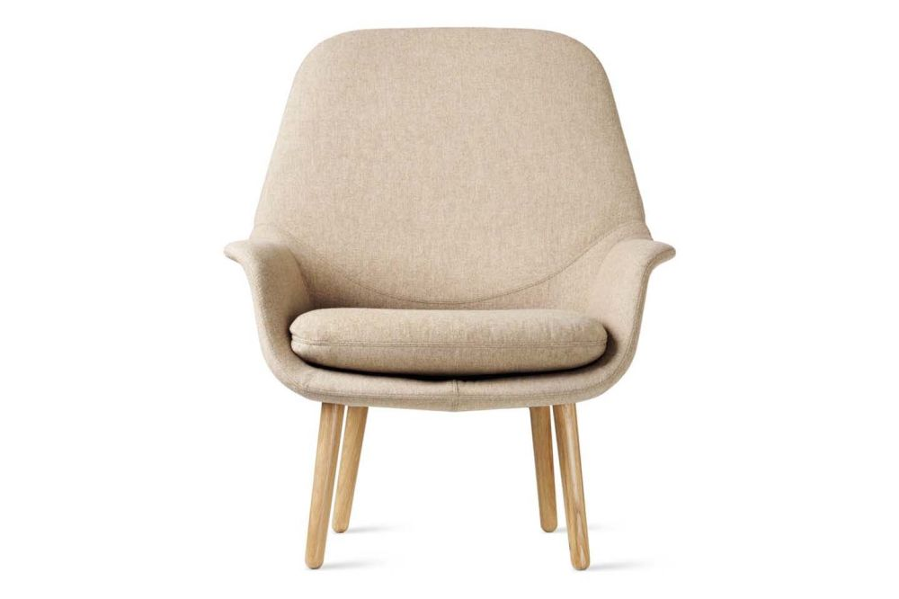 Pricegrp. Remix, Oak Oil,Icons Of Denmark,Breakout Lounge & Armchairs,beige,chair,furniture