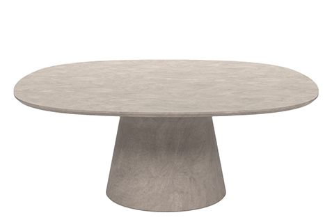 190 x 190 x 74.5,Andreu World,Conferencing Tables,coffee table,furniture,outdoor table,table