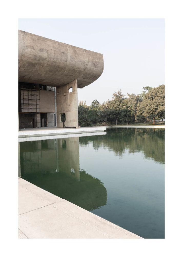 Chandigarh 50x70cm,UNTITLED STORY,Prints & Artwork