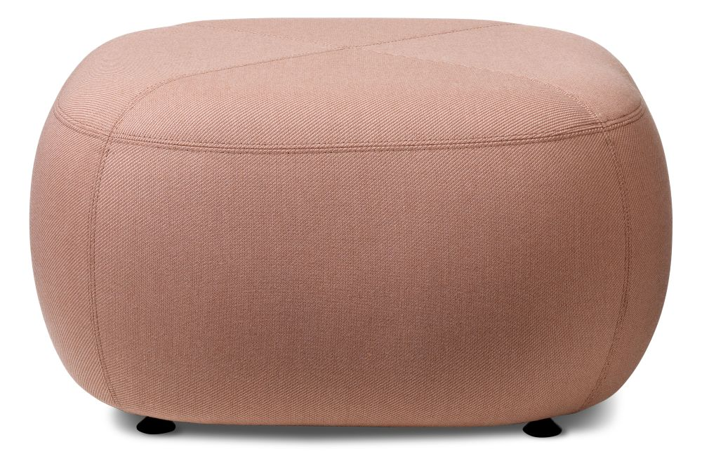 Pricegrp. 1, 45h x 48d x 48w cm,Icons Of Denmark,Breakout Poufs & Ottomans